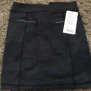 Lululemon Rocket Skirt